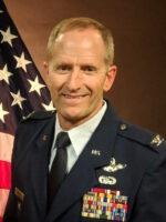 Col Jeffrey Butler